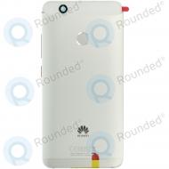 Huawei Nova Battery cover silver 02350YWH 02350YWH