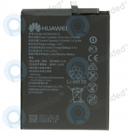 Huawei P10 Plus Battery HB386589CW 3750mAh HB386589CW