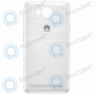 Huawei Y3 II 2016 4G (LUA-L21) Battery cover white 97070MXK