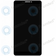 Lenovo Phab (PB1-750M) Display module LCD + Digitizer black