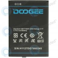 Doogee Titans 2 Battery B-DG700 H0820DG5800255 4000mAh