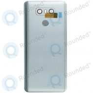 LG G6 (H870) Battery cover platinum ACQ89717201 ACQ89717201