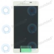 Samsung Galaxy A5 (SM-A500F) Display unit complete white GH97-16679A GH97-16679A