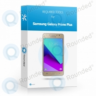 Samsung Galaxy Grand Prime Plus Toolbox