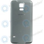 Samsung Galaxy S5 Neo (SM-G903F) Battery cover silver GH98-37898C GH98-37898C