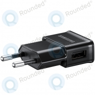 Samsung USB travel charger 1000mAh black ETA0U81EBE ETA0U81EBE
