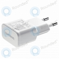 Samsung USB travel charger 1000mAh white ETA0U81EWE ETA0U81EWE