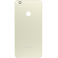Huawei Honor 8 Lite Battery cover gold Battery door, cover for battery.