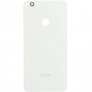 Huawei Honor 8 Lite Battery cover white Battery door, cover for battery.