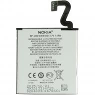 Nokia Lumia 920 Battery BP-4GW 2000mAh 0670661 0670661
