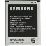 Samsung Galaxy Grand (GT-I9082), Galaxy Grand Neo (GT-I9060, GT-I9060i) Battery EB535163LU 2100mAh GH43-03782A GH43-03782A