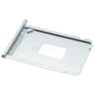 Apple iPhone 2G SIM Card Tray silver