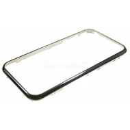 Apple iPhone 2G Front Frame silver