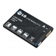 LG LGIP- 430N Battery
