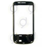 Samsung I5700 Front Frame Black