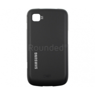 Samsung I5700 Battery Cover Metallic Black