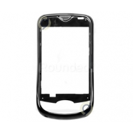 Samsung S3370 Acton Cover Front Chrome Black