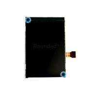 LG E720 Optimus Chic display LCD, LCD screen spare part 040B0023