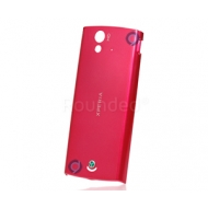 Sony Ericsson ST18i Xperia Ray Battery Cover Pink