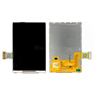 Samsung S7250 Wave M display LCD, LCD screen spare part DISPL