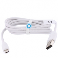 HTC DC U300 microUSB Data Cable White
