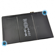 Apple iPad 3, iPad 4 Battery Spare Part 741-0065-A