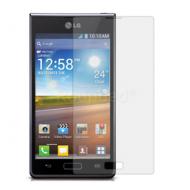 LG P700 Optimus L7 Screen Protector Gold Plus