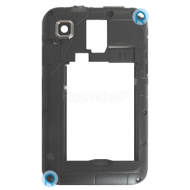 Samsung B7510 Galaxy Pro back cover, back housing spare part GB7510