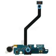 Samsung i8530 Galaxy Beam docking flex cable, charging port connector spare part REVO. 4