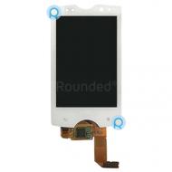 Sony Ericsson SK17i Xperia Mini Pro Display Module White