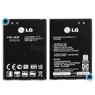 LG BL-44JR battery spare part