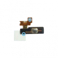 Samsung S8600 Wave 3 power button flex cable, power switch flex cable spare part POWB