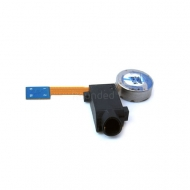 Samsung i8530 Galaxy Beam earphone flex cable, hoofdtelefoon flex kabel onderdeel EARP