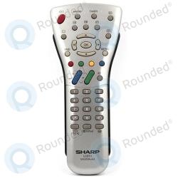 Replacement Remote Control for Sharp LC32GA5E