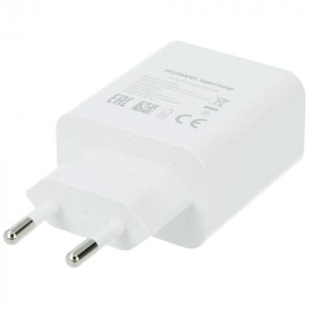 Huawei SuperCharge travel charger 2A-5A white HW-050450E00 HW-050450E00