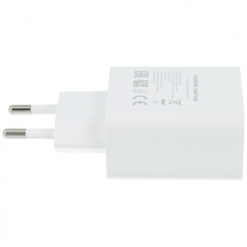 Huawei SuperCharge travel charger 2A-5A white HW-050450E00 HW-050450E00 image-1