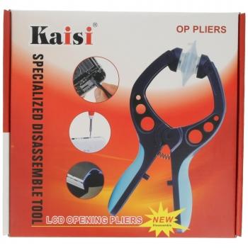 Kaisi K-1288 Professional display LCD opening pliers tool set 10pcs   image-2
