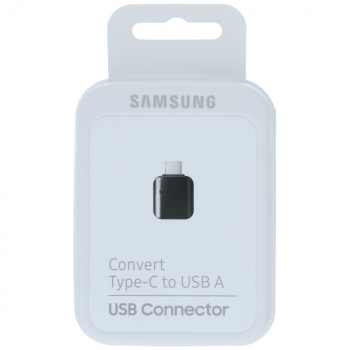 Samsung USB Type-C to USB adapter black EE-UN930BBEGWW EE-UN930BBEGWW