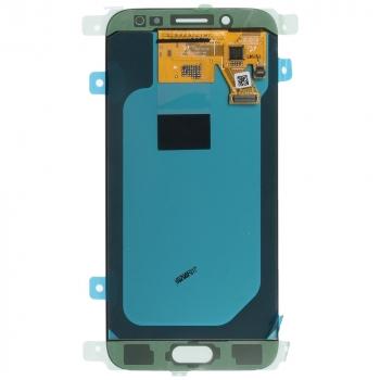 Samsung Galaxy J5 2017 (SM-J530F) Display module LCD + Digitizer silver blue GH97-20738B GH97-20738B image-1