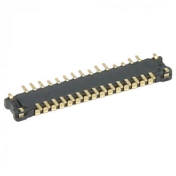 Samsung Board connector BTB socket 2x15pin 3711-007107 3711-007107 image-1