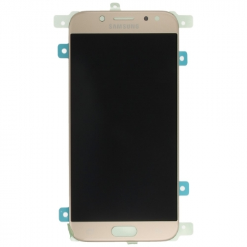 Samsung Galaxy J5 2017 (SM-J530F) Display module LCD + Digitizer gold GH97-20738C GH97-20738C
