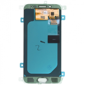 Samsung Galaxy J5 2017 (SM-J530F) Display module LCD + Digitizer gold GH97-20738C GH97-20738C image-1