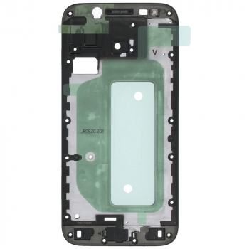 Samsung Galaxy J5 2017 (SM-J530F) LCD bracket black GH98-41314A GH98-41314A