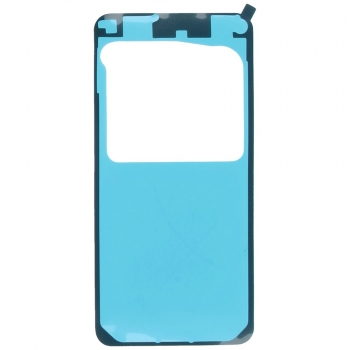 Huawei P8 Lite 2017 Adhesive sticker battery cover Adhesive foil for battery cover.