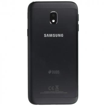 Samsung Galaxy J3 2017 (SM-J330F) Battery cover black GH82-14891A GH82-14891A