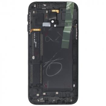 Samsung Galaxy J3 2017 (SM-J330F) Battery cover black GH82-14891A GH82-14891A image-1