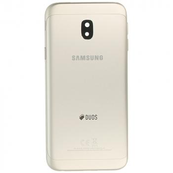Samsung Galaxy J3 2017 (SM-J330F) Battery cover gold GH82-14891C GH82-14891C