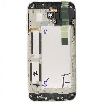 Samsung Galaxy J3 2017 (SM-J330F) Battery cover gold GH82-14891C GH82-14891C image-1