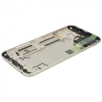 Samsung Galaxy J3 2017 (SM-J330F) Battery cover gold GH82-14891C GH82-14891C image-4