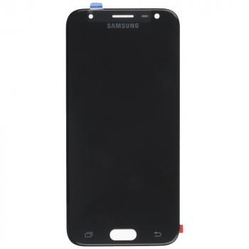 Samsung Galaxy J3 2017 (SM-J330F) Display module LCD + Digitizer black GH96-10969A GH96-10969A